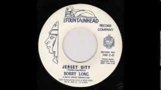 Bobby Long  -  Jersey City