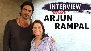 Video Arjun Rampal Interview with Anupama Chopra | Daddy download MP3, 3GP, MP4, WEBM, AVI, FLV Desember 2017