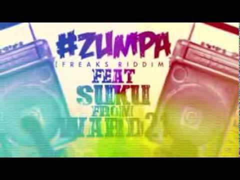 SALENTO BIG SOUND FEAT. SUKU (WARD21) // #ZUMPA! (2013)