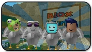 Roblox Blox Hunt - Gobble Gobble We're Turkeys - Thanksgiving Event with Friends