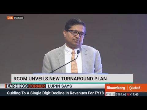 Lenders To Take Over Anil Ambani's RCom