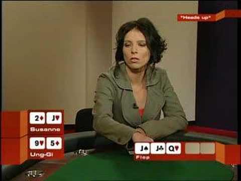 dsf poker