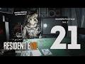 МИНУС ПАЛЬЦЫ МИНУС ЛИЦО Resident Evil 7 21 Banned Footage Vol 2 mp3