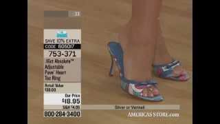 Lori Leland Feet
