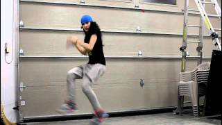 Make me proud cover- Chachi
