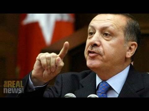 What Role is Turkey Playing in the War Against ISIS?