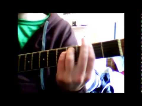 Jack Does Stuff Guitar Tutorial Handbags And Gladrags By Stereophonics