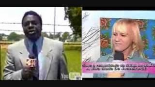 Ghetto Reporter Interviews Bixa Muda