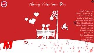 VALENTINE Songs Special Feb-14,2016    Happy Valentine Day
