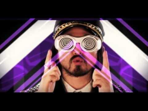 Steve Aoki & Laidback Luke - Turbulence with lyrics