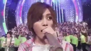 Hey! Say! JUMP サム&ピンキー 少クラ thumbnail