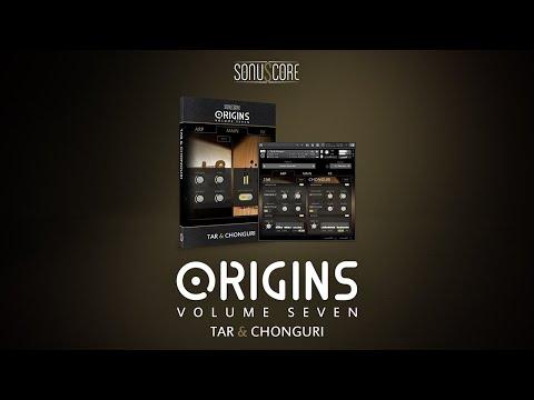 origins-vol.7-|-tar-&-chonguri-|-teaser