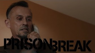 Prison Break Staffel 1 Folge 6