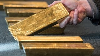 Market Strategist Sees Gold at $1,180, Oil at $45