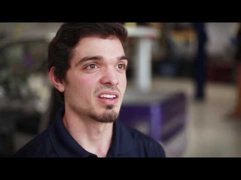Earn a Bachelor's Degree in Automotive Technology at Weber State University