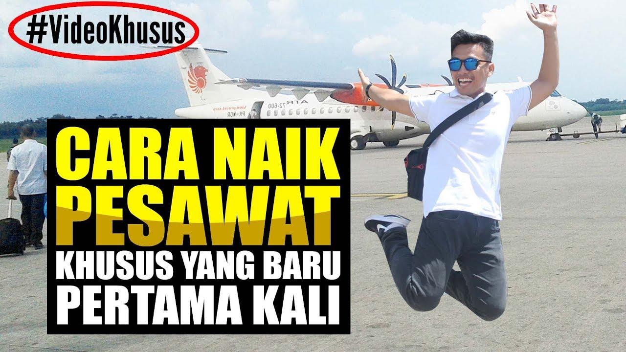 Cara Pesan Tiket Pesawat Di Traveloka Secara Online Youtube