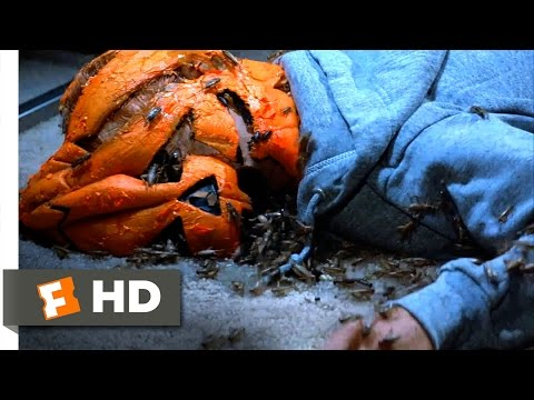 Halloween III: Season of the Witch (5/10) Movie CLIP – Test Room A (1982) HD
