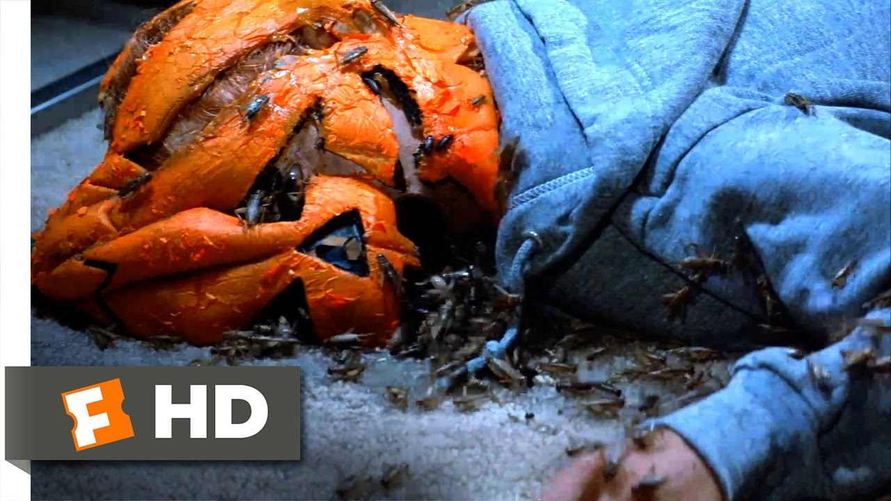 Halloween III: Season of the Witch (5/10) Movie CLIP - Test Room A ...