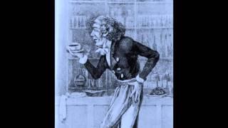 August Blanche -  Positivhatarens sång