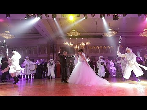 N & A | Mina A'Salam, Madinat Jumeirah Wedding, Arabic Weddings in Dubai, Wedding in Dubai, Al Qasr
