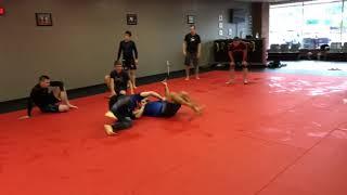 Wrestling Mondays with Tusky coach Bango!  Wrestling, Jiu-Jitsu | IronHide Academy. Leesburg, VA.