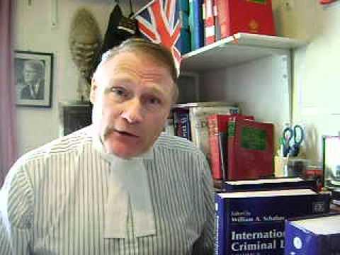International Criminal Law: Volumes I, II and III