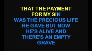 Cante de Nicole C Mullen - My Redeemer Lives