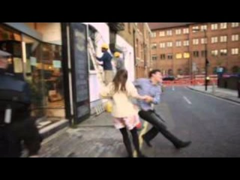 Nerina Pallot - Put Your Hands Up (Official Video)