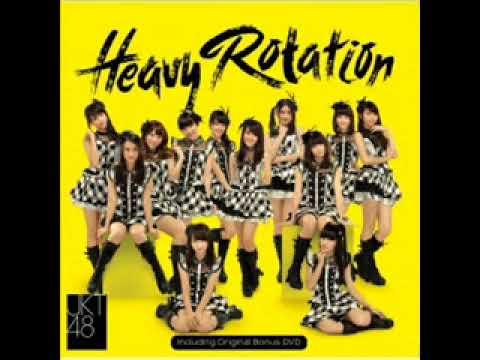 JKT48 Heavy Rotation 2013