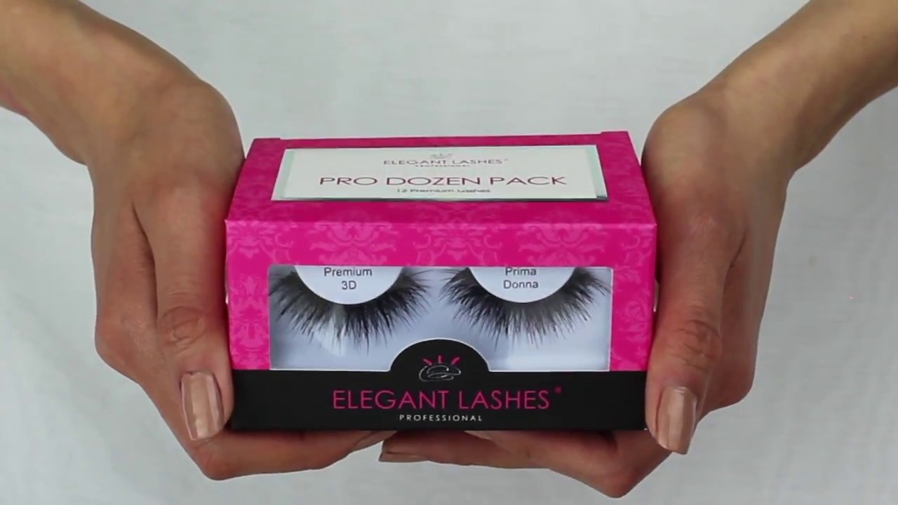 0fe07d52c1e False Eyelashes Blog | Everything you need to know about false lashes, from  the smart & sassy lash expert at Elegant Lashes®!