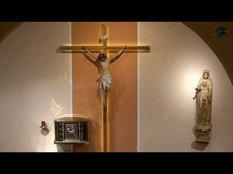 10 - o. Dominik Chmielewski SDB – Taktika diabla: zdeformovanie obrazu Boha Otca, kríza otcovstva