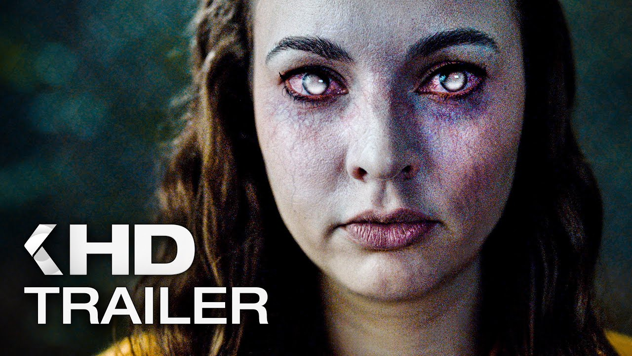 Download THE CONJURING 3: The Devil Made Me Do It Trailer (2021)
