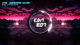 Download Mp3 Minecraft - Subwoofer Lullaby  Pixelcherries Remix