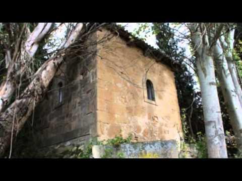 La vida retirada de Fray Luis de León y el Oratorio de la Flecha.