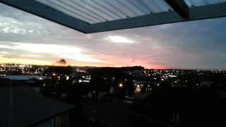 201305-15 17.42.50 UFO on North Shore sky (1)