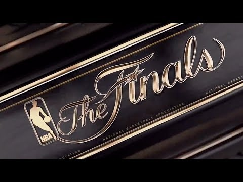 2017 NBA Finals: Game 4 Intro | GSW vs CLE | - YouTube