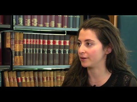 From the Juris Doctor to Judge's Associate | RMIT University