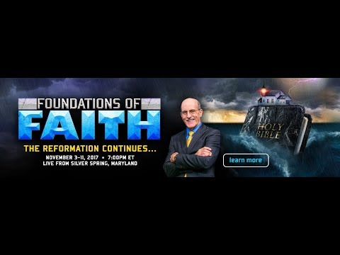 Doug Batchelor - The Truth about the Truth (Foundations of Faith Part 1)