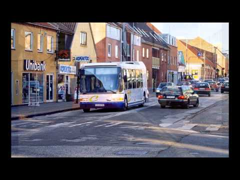Haydock Commercials | Supplier of New and Used Scania Buses UK