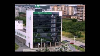 ВИДЕО О МУРМАНСКЕ(Видео о городе Мурманск. Создано студией