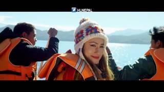 PREM GEET 2   New Nepali Movie Official Trailer 2017  Pradeep Khadka, Aasl 001