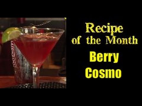 Owens Liquors At Drunken Jacks - Berry Cosmo