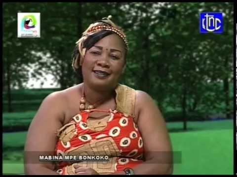 Emission Culture sur RTNC/Mama Africa/Grejoba