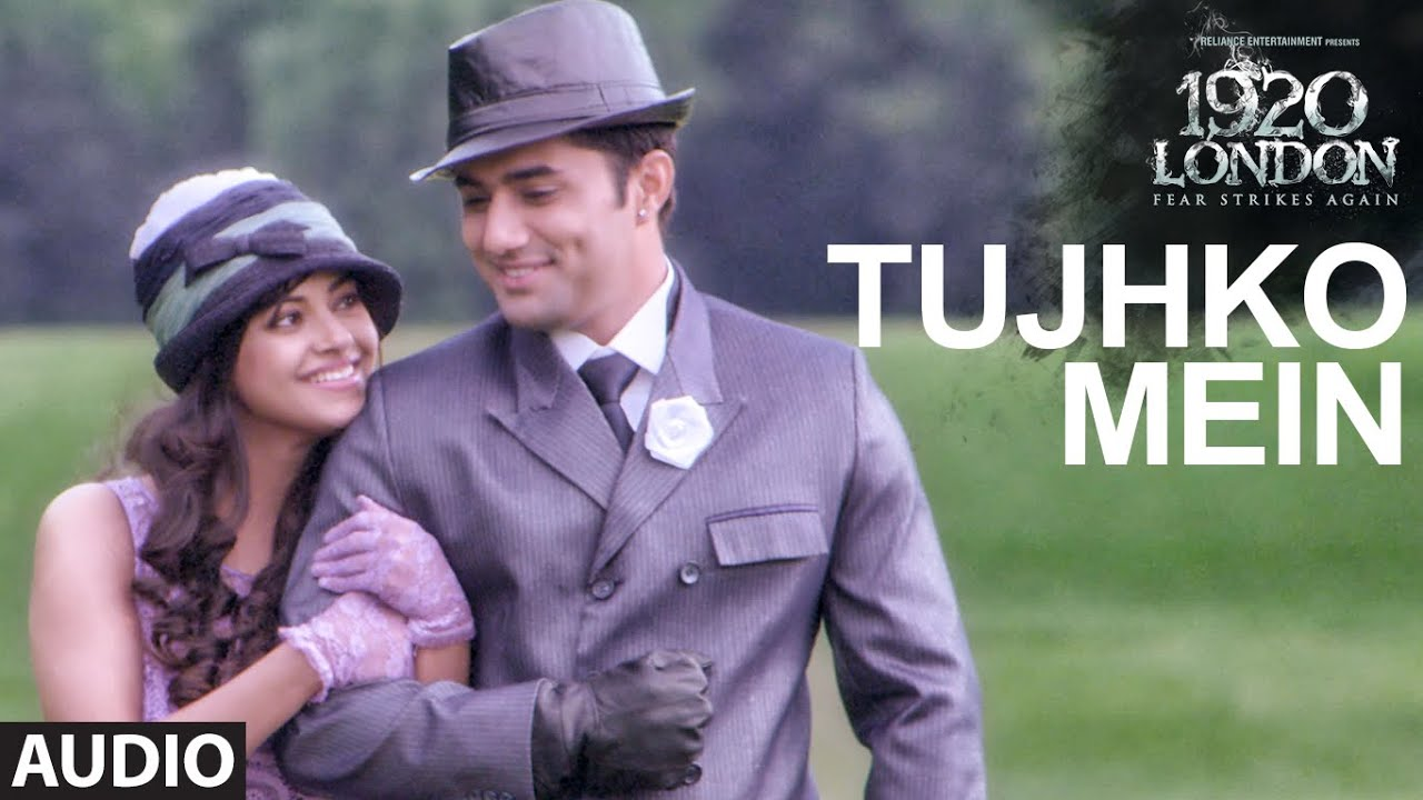 tujhko mein video song |1920 london | sharman joshi, meera chopra