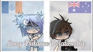 Long Distance Relationship GLMM Gacha life