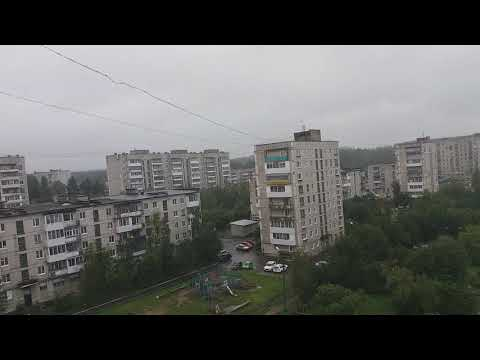 1 августа 2019год Краснотурьинск