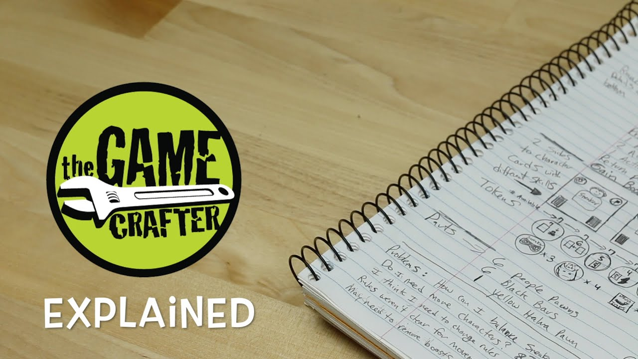 Welcome to The Game Crafter - The world leader in print on