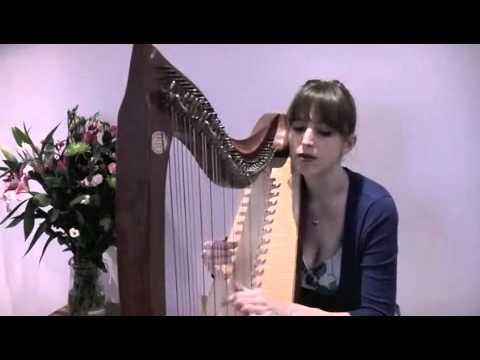 Your Song - Elton John / Ellie Goulding cover - Jharda De Zingende Harpiste