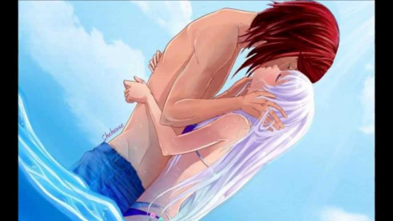 don flirt u kiss vietsub anime