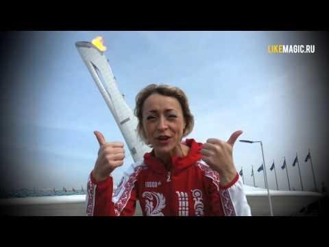 Вот почему мы победили на Олимпиаде в Сочи 2014!